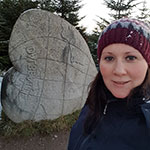 Female Walker, 40, go4awalk.com Account Holder based near Dumfriesshire