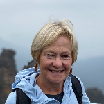 Female Walker, 64, go4awalk.com Account Holder based near Bath