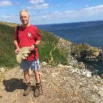 Male Walker, 66, go4awalk.com Account Holder based near Bath