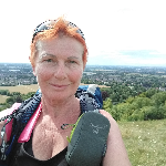 Female Walker, 66, go4awalk.com Account Holder based near Exeter