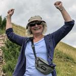 Female Walker, 66, go4awalk.com Account Holder based near Lancaster