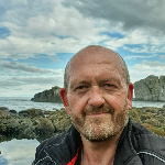 Male Walker, 52, go4awalk.com Account Holder based near Aberdeen