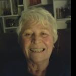 Female Walker, 72, go4awalk.com Account Holder based near Barrow-in-furness