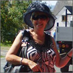 Female Walker, 60, go4awalk.com Account Holder based near York