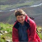 Female Walker, 65, go4awalk.com Account Holder based near Kendal