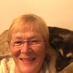 Female Walker, 66, go4awalk.com Account Holder based near Gloucester