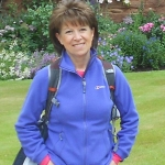 Female Walker, 59, go4awalk.com Account Holder based near Coventry