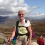 Female Walker, 70, go4awalk.com Account Holder based near Leeds