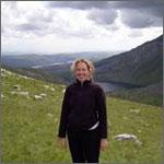 Female Walker, 43, go4awalk.com Account Holder based near Birmingham