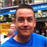 Male Walker, 41, go4awalk.com Account Holder based near Manchester