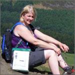 Female Walker, 54, go4awalk.com Account Holder based near Hertfordshire