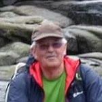 Male Walker, 64, go4awalk.com Account Holder based near Nottingham