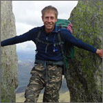 Male Walker, 47, go4awalk.com Account Holder based near Chester