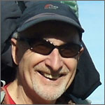 Male Walker, 58, go4awalk.com Account Holder based near Southampton