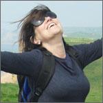 Female Walker, 50, go4awalk.com Account Holder based near Hockley
