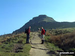 Yorkshire Three Peaks project - walkers can now help stop footpath erosion