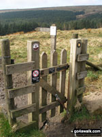 Footpaths and rights-of-ways in England and Wales: are they well maintained where you want to go walking?