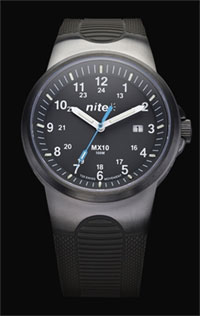 Win an amazing Nite Watch worth almost £200