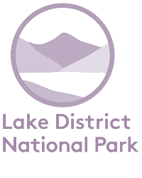 The Central Fells of The Lake District Logo