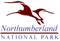 Northumberland National Park Logo