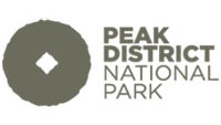 The Peak District National Park National Park Logo
