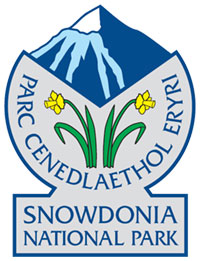 The Snowdonia National Park Logo