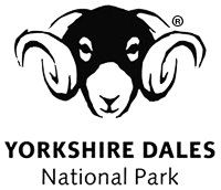The Yorkshire Dales National Park Logo