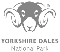 The Northern Dales Area of The Yorkshire Dales Logo