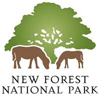 The New Forest National Park National Park Logo