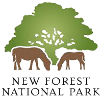 The New Forest National Park Logo