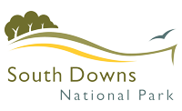 The South Downs National Park Logo