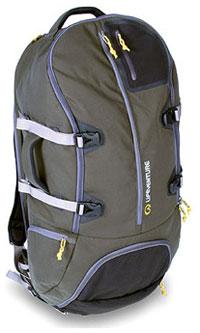 Lifeventure Altai 60 plus 15 Backpack, Rucsac or Rucksack