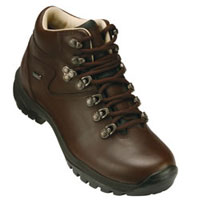 Blacks Kilimanjaro Leather Walking Boot for Women