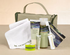 Boots National Trust Camper's Companion Toiletry Bag Walking Accessories and Gift Ideas
