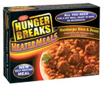 HeaterMeals Hunger Breaks Walking Accessories and Gift Ideas