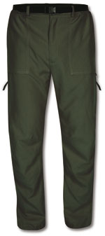 Paramo Merapi Vent Lightweight Walking Trousers for Men