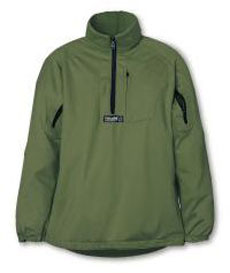 Paramo Mountain Vent Pull On Walking shirt Mid Layer
