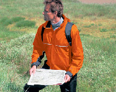 Result Performance R96 Trekking and Training Top for Men Waterproof Jacket