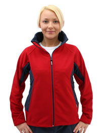 Tog24 Tornado Windproof for Women Fleece
