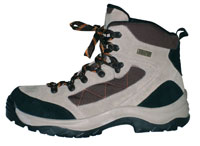 Trespass Occupy Unisex for Men and Women Walking Boot