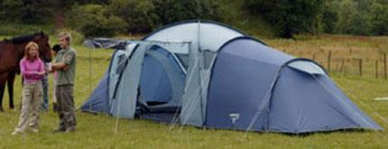 Vango Colorado 600 Tent