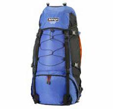 Vango Contour 50+10s Backpack, Rucsac or Rucksack