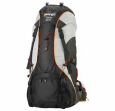 Vango Fitzroy 60+10 Backpack, Rucsac or Rucksack