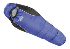 Vango Nitestart Convertible 2 season for Children Sleeping Bag
