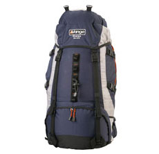 Vango Sherpa 60+10s Backpack, Rucsac or Rucksack