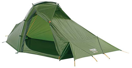 sc 1 st  Go4awalk.com & Vango Ultralite 200 Tent Product Review / Walking Gear Test