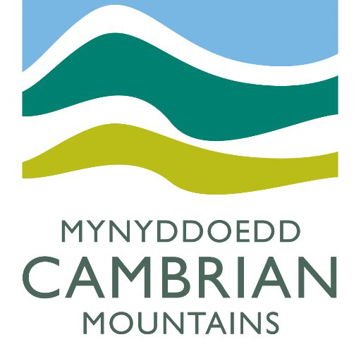 The Cambrian Mountains Logo