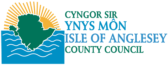 The Isle of Anglesey and The Llyn Peninsula Logo