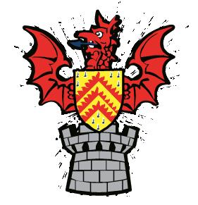 South Wales Logo