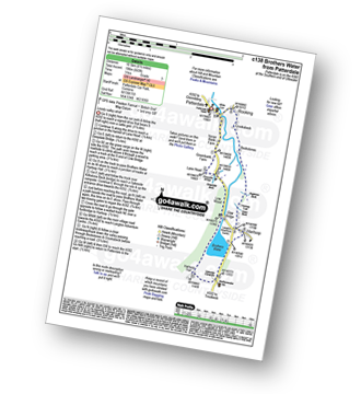 Walk route map with easy-to-follow route instructions for walk c138 Brothers Water from Patterdale pdf